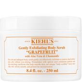 Kiehl's - Peelingy - Body Scrub Grapefruit