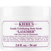 Kiehl's - Peelingy - Body Scrub Lavender