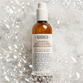 Kiehl's - Hudrensning - Calendula Deep Cleansing Foaming Face Wash