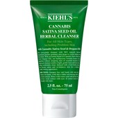 Kiehl's - Cleansing - Cannabis Sativa Seed Oil  Herbal Cleanser