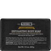 Kiehl's - Hudrensning - Grooming Solutions Bar Soap