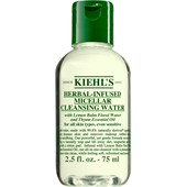Kiehl's - Nettoyage - Herbal Infused Micellar Cleansing Water