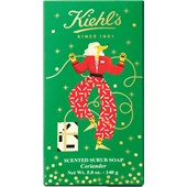 Kiehl's - Cleansing - Limited Holiday Edition Scented Scrub Soap