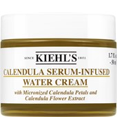 Kiehl's - Seerumit ja tiivisteet - Calendula Serum-Infused Water Cream