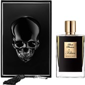 Kilian - Black Phantom - Gourmand Woodsy Perfume Spray with Clutch