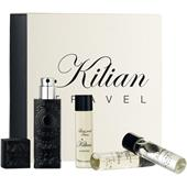 Kilian - L'Oeuvre noire - Love and Tears by Kilian surrender Eau de Parfum Travel Spray