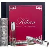 Kilian - Limitierte Editionen/Sets - Travel To Shanghai Set - Woody Coffret cadeau