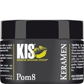 Kis Keratin Infusion System - For Men - KeraMen Pom8