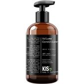 Kis Keratin Infusion System - Green - Volume Conditioner