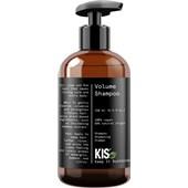 Kis Keratin Infusion System - Green - Volume Shampoo