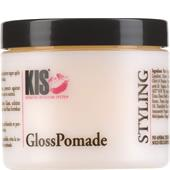 Kis Keratin Infusion System - Styling - Gloss Pomade