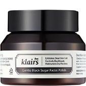 Klairs - Limpieza - Gentle Black Sugar Facial Polish