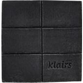 Klairs - Cleansing - Pore Gentle Black Charcoal Soap