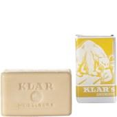 Klar - Soaps - Ginseng Soap