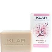 Klar Seifen - Seifen - Hand & Körperseife Kirschblüte & Reismilch