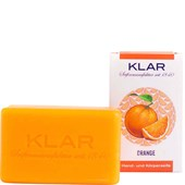 Klar sapone - Soaps - Sapone all'arancia