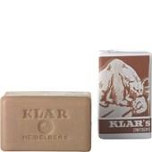 Klar Soaps - Soaps - Cinnamon Soap