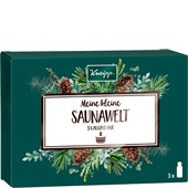 Kneipp - Aufgüsse - Meine kleine Saunawelt Geschenkset