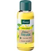 Kneipp - Humidificaciones - Infusión para sauna «Alegría de vivir»