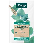 Kneipp - Badkristallen & Badzouten - Badkristallen verkoudheid
