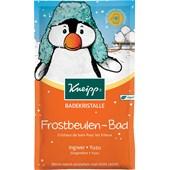 Kneipp - Badekristalle - Badekristalle Frostbeulen-Bad