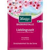 "Kneipp - Bath salts - Bath Crystals ""Lieblingszeit"" Favourite time"