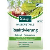 Kneipp - Badekrystaller & badesalte - Badekrystaller reaktivering