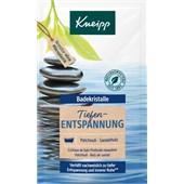 Kneipp - Badekristalle & Badesalze - Badekristalle Tiefenentspannung
