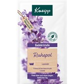 "Kneipp - Bath salts - Bath Crystals ""Träume der Provence"" Dreams of Provence"