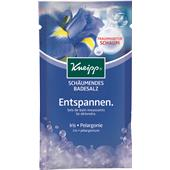 "Kneipp - Bath salts - Foaming Bath Salts ""Entspannen"" Relax"