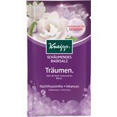 """Kneipp - Badkristallen & Badzouten - Schuimend badzout """"Dromen"""""""