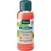 "Kneipp - Bath oils - Bath Essence ""Entspannung Pur"" Pure relaxation"