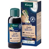 Kneipp - Bath oils - Bath essence Good Night