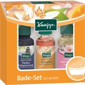 Kneipp - Badoliën - Bad-Set