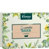 Kneipp - Badeöle - Gesundes Baden Geschenkset