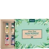 Kneipp - Bath oils - Bath Time Me Time Gift Set