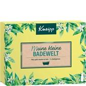 Kneipp - Badeöle - Meine kleine Badewelt Geschenkset