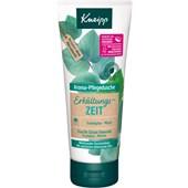 Kneipp - Duche - Chuveiro de cuidado de aroma Estação fria