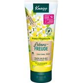 Kneipp - Sprchová péče - Aromatická pečující sprcha Lebensfreude