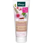 Kneipp - Duschpflege - Crème de douche Caresse douce