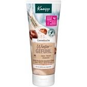 Kneipp - Duschpflege - Cream shower winter edition