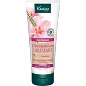 Kneipp - Duschpflege - Balsamo per la doccia ai fiori di mandorlo delicato sulla pelle
