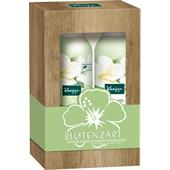 """Kneipp - Duschpflege - Gavesæt """"Blütenzart"""" Sarte blomster"""