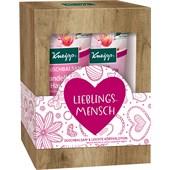 Kneipp - Duschpflege - Geschenkset Lieblingsmensch