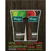 Kneipp - Duschpflege - Geschenkset Männerduschen