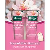 Kneipp - Duschpflege - Geschenkset Mandelblüten Hautzart