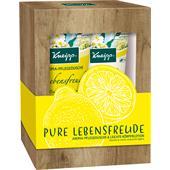 "Kneipp - Duschpflege - Coffret cadeau ""Pure Lebensfreude"" Pur bonheur"