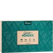 Kneipp - Duschpflege - Geschenkset Glücksmomente