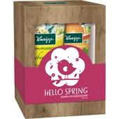 Kneipp - Duschpflege - Hello Spring Geschenkset