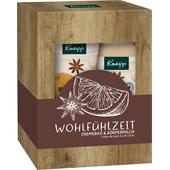Kneipp - Schaum- & Cremebäder - Geschenkset